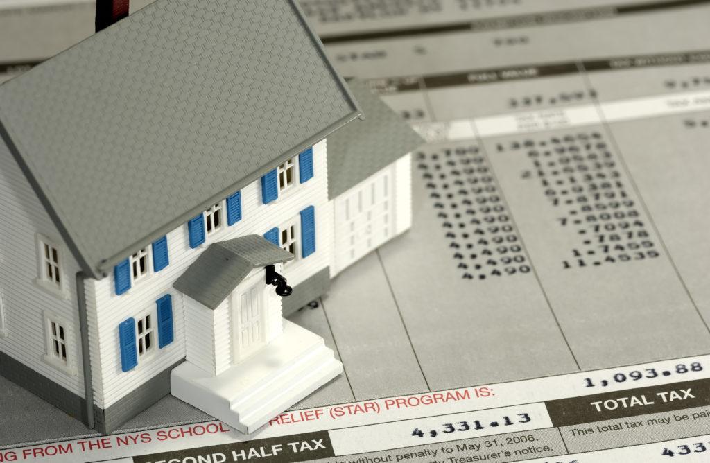 譲渡所得税