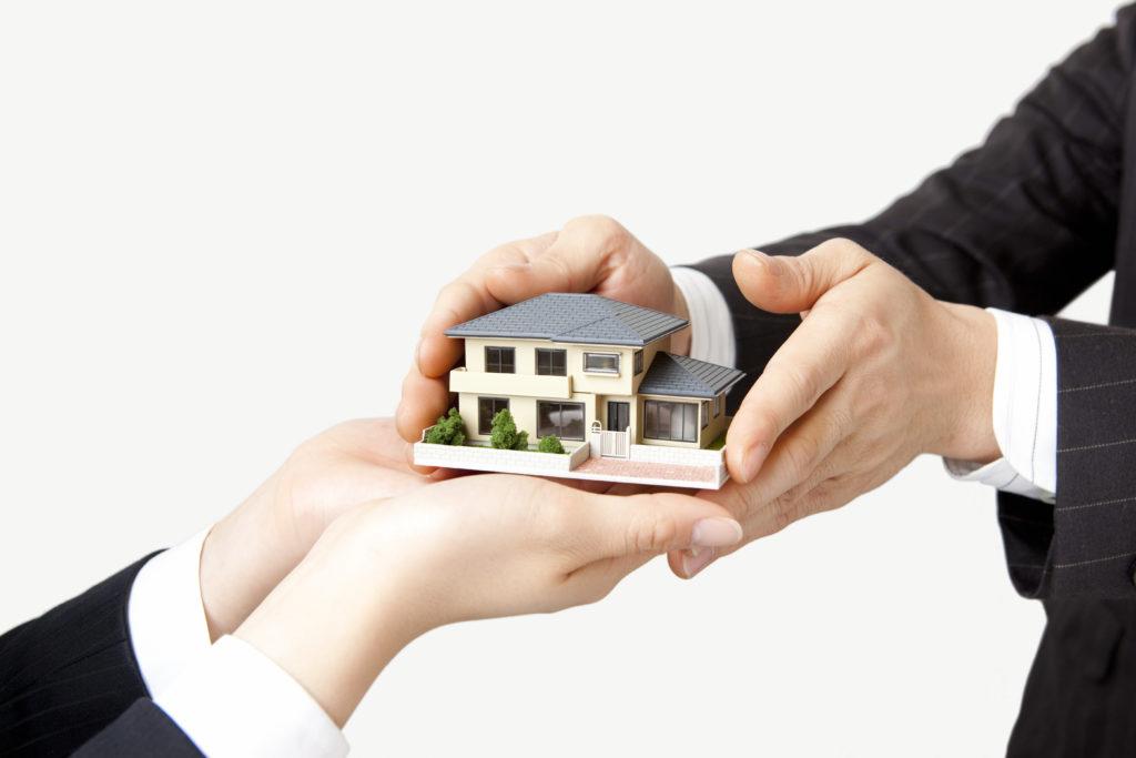 住宅土地売買