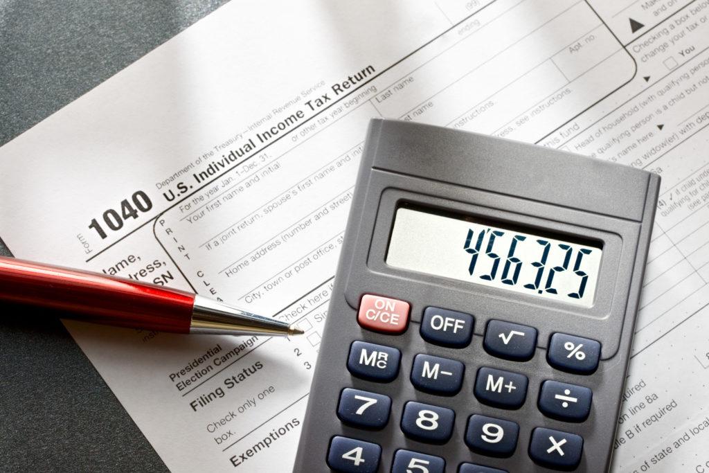 海外不動産 税金
