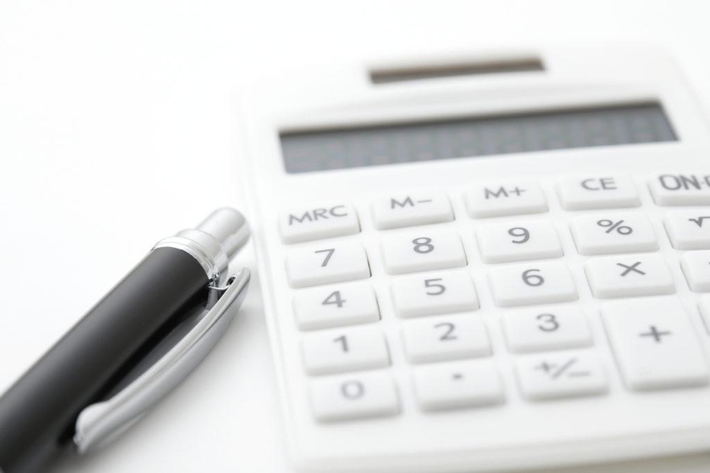借地権割合計算
