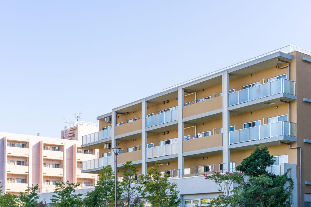定期借地権付きマンション