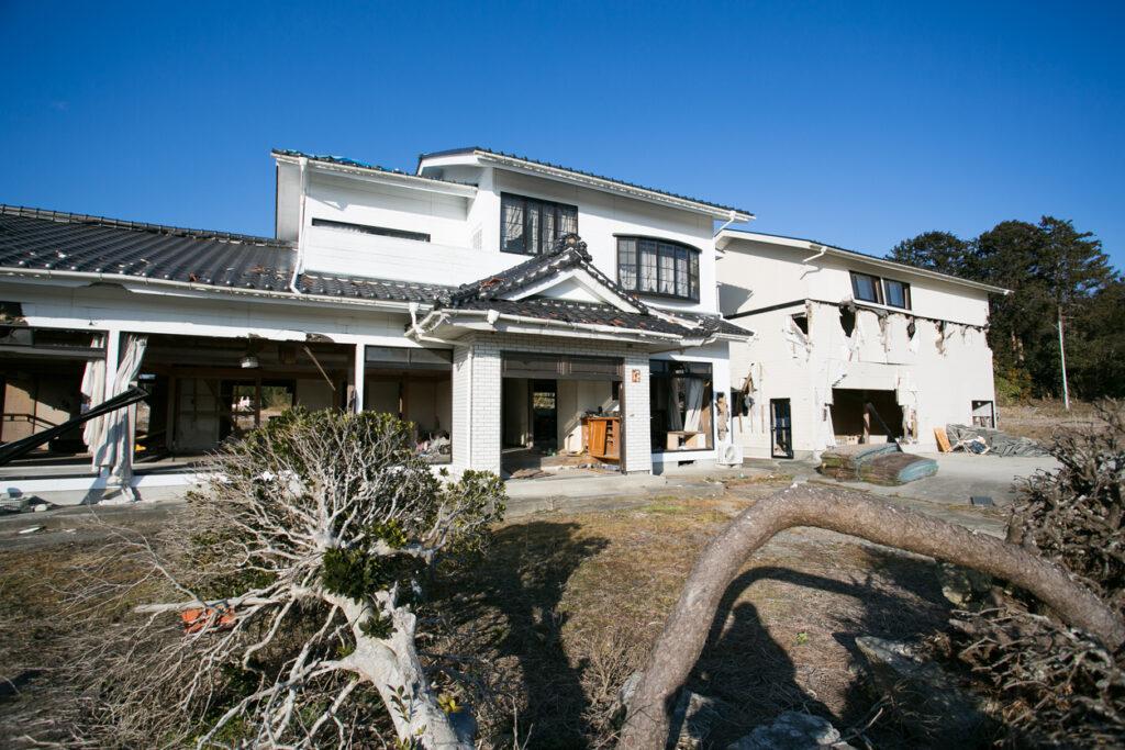 【1,000万円】相続放棄も検討していた「土地の持分14256/19546」を買取!