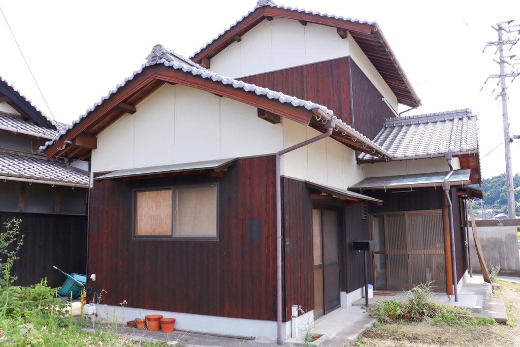 【350万円】未登記のものを含む「土地・建物の共有持分」を買取!