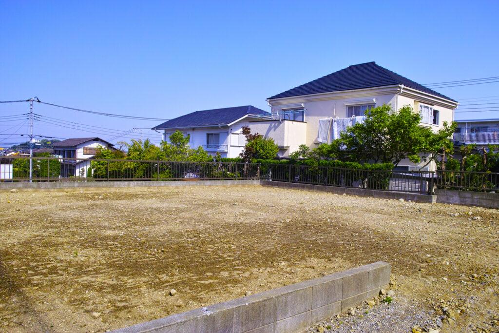 【500万円】共有者が26人もいる「土地の共有持分」を買取!